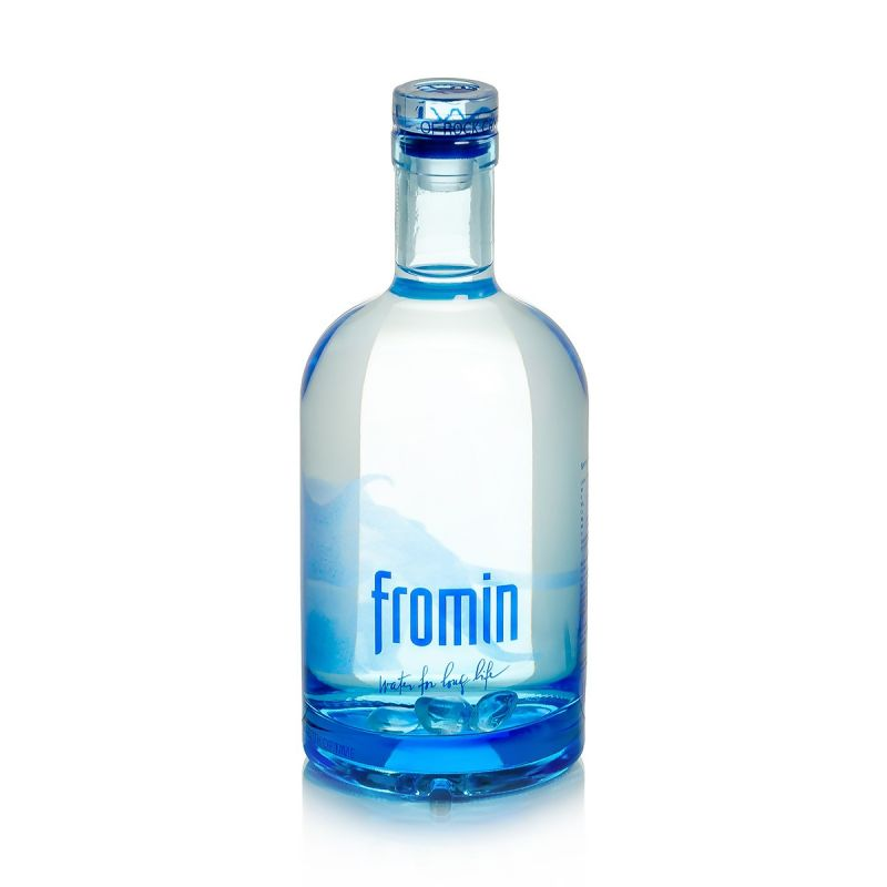 Fromin Crystal Water